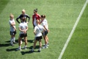Women's Soccer World Cup - Stadium Inspection Germany
