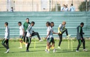Women's Football World Cup - Training South Africa