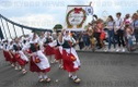 36. Day of Lower Saxony - Traditional costume parade
