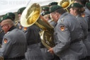 Day of the Bundeswehr - swearing-in on fatherland