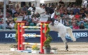 Jumping: German Championship