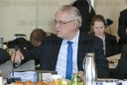 Conference of Interior Ministers in Kiel
