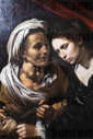 Caravaggio's 'Judith and Holofernes' presented to the public - Toulouse