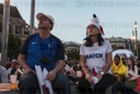Women World Cup - France v Nigeria - Fans Zone