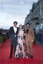 Cabourg Film Festival Closing Red Carpet