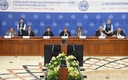 14th Meeting of Supreme Court Chief Justices of SCO Member States