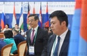 Meeting of Supreme Court Chief Justices of SCO Member States