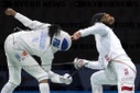 Fencing: European Championship
