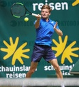 ATP tournament in Halle