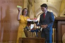 Pelosi Meets with Trudeau