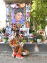 Commemoration of the 10th anniversary of the death of Michael Jackson