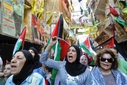 Protest against Bahrain's economic conference in Beirut