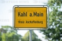 Two dead found in apartment building in Kahl am Main