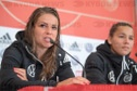 Women's Football World Cup - Press Conference Germany