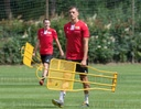 Short training camp of the 1st FC Union Berlin