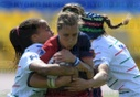 Russia Rugby Sevens Women