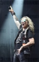 Michael Starr, Steel Panther