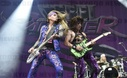 Lexxi Foxx, Satchel, Steel Panther