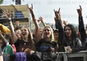 Fans, international open-air festival Masters of Rock