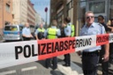 Razzi against Islamist threat in Cologne
