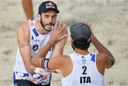 Russia Beach Volleyball European Championship