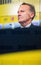 Annual press conference Borussia Dortmund