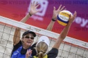 Russia Beach Volleyball World Tour