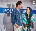 "Preview and photo opportunity ""Police Call 110: Love of Home"""