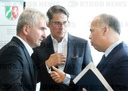 PF on the results of the 2nd Gigabit Summit.NRW
