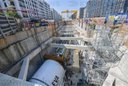 Go-ahead given for new Frankfurt subway tunnel
