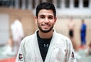Refugee and WM-Judoka Fares Badawi