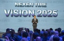 Nexen Tire Europe launches production plant, Travis Kang