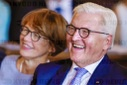 Discussion with Federal President Steinmeier
