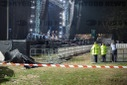 20 injured at rap concert in Essen