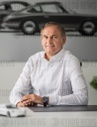 Chairman of the Executive Board of Porsche AG