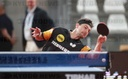 European Table Tennis Championships - Germany - Slovenia
