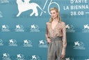 Italy Venice Film Festival The Burnt Orange Heresy