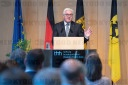 Federal President Frank-Walter Steinmeier at Theodor H Ceremony
