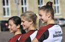 Nomination of the women's team for the World Gymnastics Championships