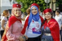 Campaigning begins for Tunisian presidential elections in Tunis