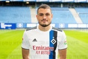 Hamburger SV - Photo session