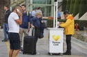 Insolvency Thomas Cook - Holidaymaker on Mallorca