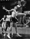 USSR-USA basketball finals in Tokyo