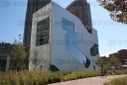 Architecture experts celebrate new library in New York