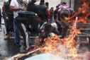 Protests in Ecuador - state of emergency