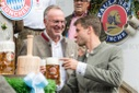 Oktoberfest - FC Bayern at the Wiesn