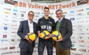Berlin Volleys - Pk at the start of the season
