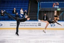 Finland Figure Skating Trophy Pairs