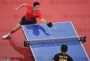Table Tennis: German Open