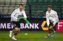 National Team Germany - Training